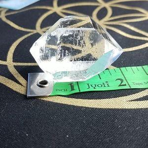 "🌠Reiki Charged🌠 Clear quartz crystal 2"""